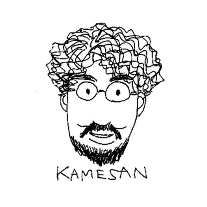 kamesan